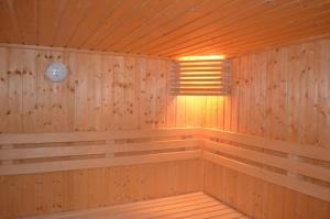 sauna-tradicional