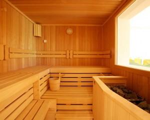 Blog del hidromasaje saunas finlandesas 10 consejos - Que es una sauna ...